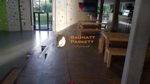 Parkett-Erneuern